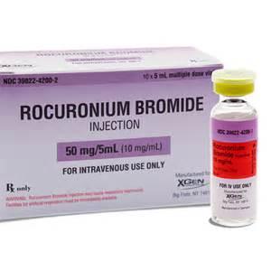 rocuronium bromide picture 2