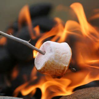 cooking marshmallows picture 9
