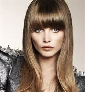 hair styles with bangs fringe picture 11