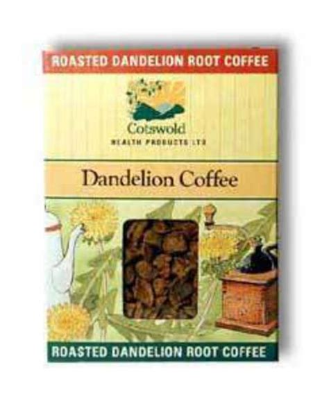 dandelion root coffee picture 3