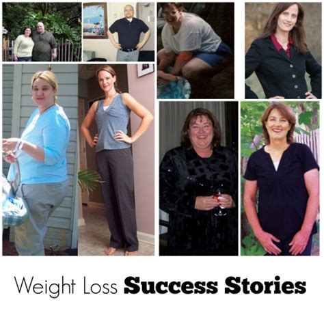 weight loss sucess stories with picture 1