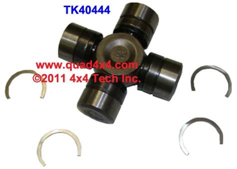 2003 ram 2500 front universal joint picture 1