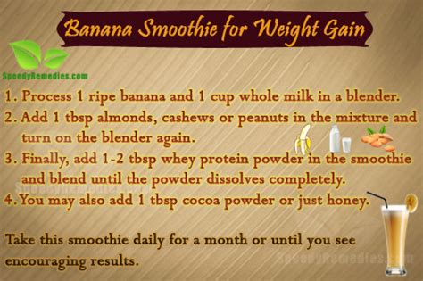 bananas help you gain weight picture 11