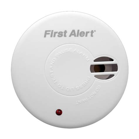 first alert smoke alarm picture 14