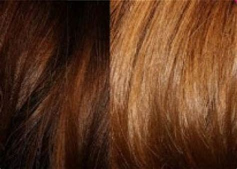 color hair without peroxide picture 7