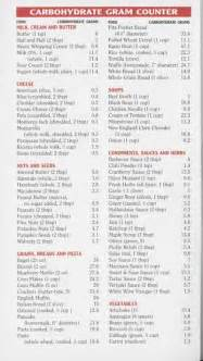 atkins carb counter diet picture 1