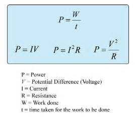 power formula picture 1