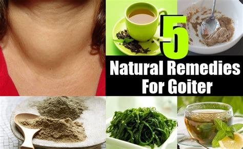 herbal medicine for goiter thyroid picture 1