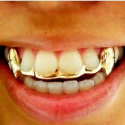 finance me gold teeth picture 2