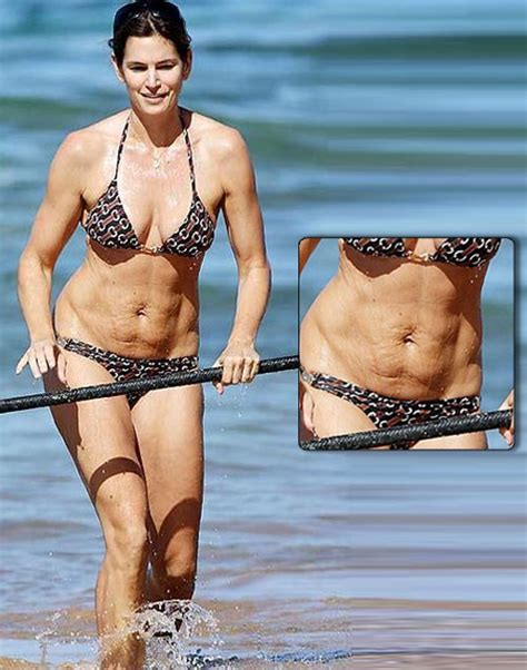 belly stretch mark cream kim kardashian used picture 5