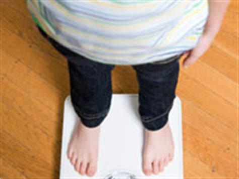 Rapid weight gain in children picture 2