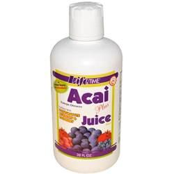 acai fruit juice picture 2