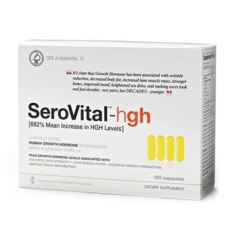 serovital at the vitamin shop picture 10