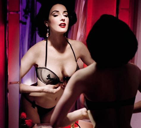 dita breast expansion picture 9