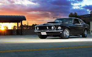 american muscle cars wallpapers picture 14