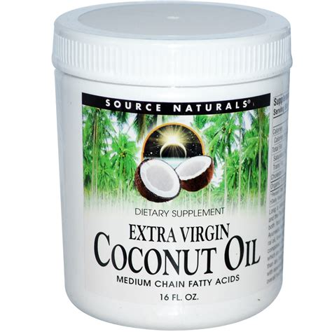 extra virgin coconut oil for weight loss picture 1