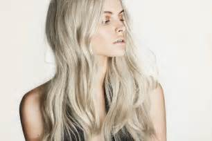 light ash blonde on orange hair picture 2