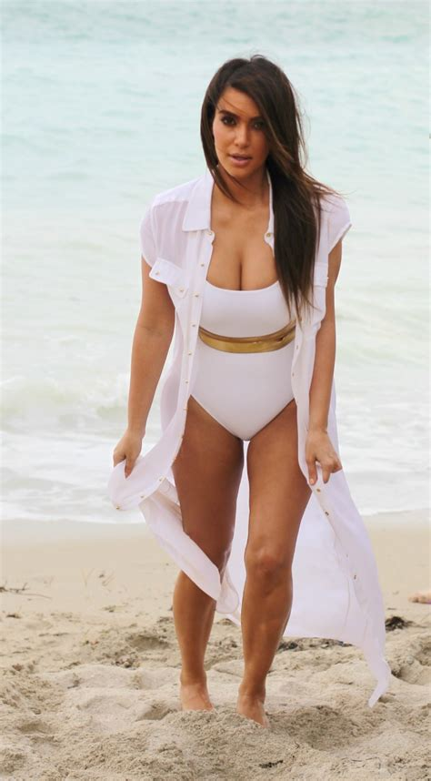 kim stretch marks picture 5