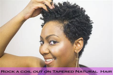 hairstyles for natural african hair picture 9