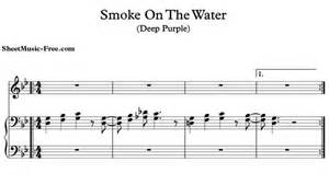 smoke on the water song picture 6