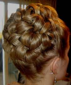hair dos updos picture 3