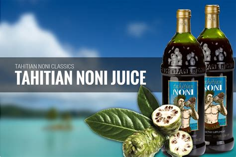 tahitian herbal and fruit juice picture 5