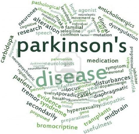 australian doctor parkinson cure 2013 picture 10