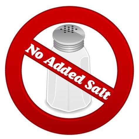 food diet no salt picture 2