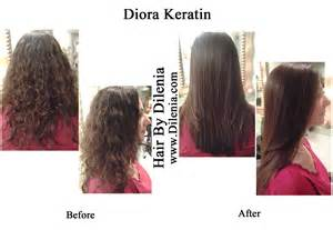 keratin hair treatment picture 1