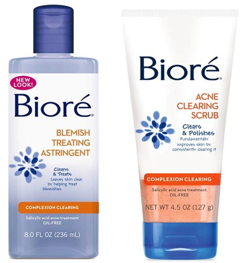 biore products for acne picture 1