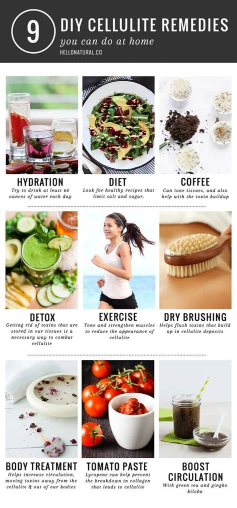 cellulite treatment home remedies picture 2