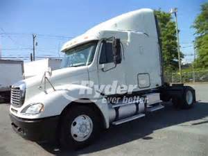 used single axle extended sleeper tractors for sale picture 15