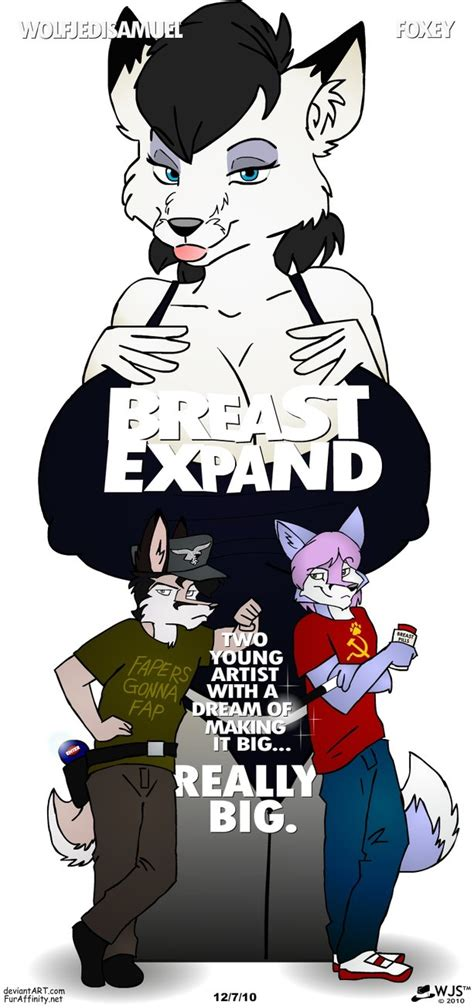 furry breast growth picture 1