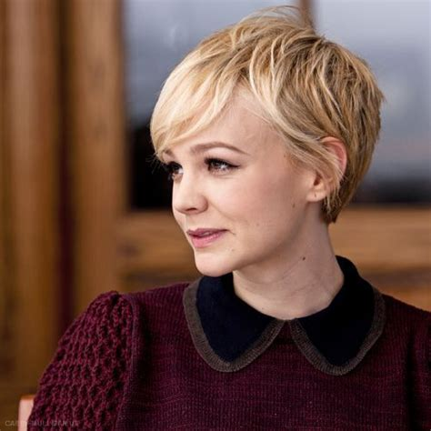 fun loving oval hair styles picture 2