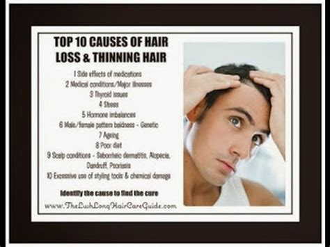 dietrine cause hair loss picture 11