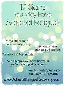 adrenal fatigue tired after picture 15