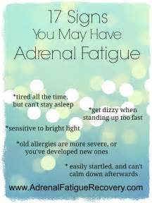 adrenal fatigue tired after picture 10