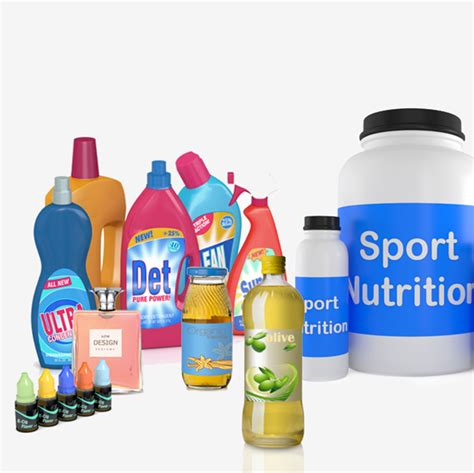 custom label for health products picture 19