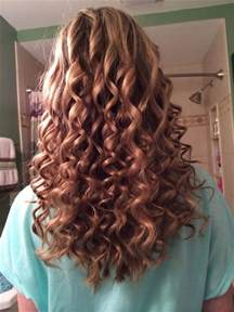 spiral hair curlers picture 15