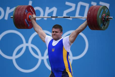 weight lifter colon picture 1