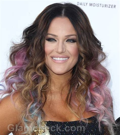 celebrity hair and color picture 10
