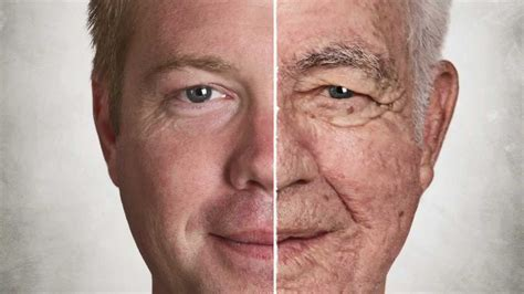 aging face picture 5
