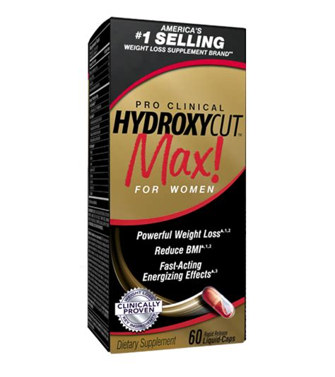 hydroxycut max for women reviews 2014 picture 1