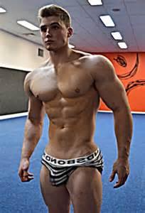 pinterest 10 inch bulge men picture 6