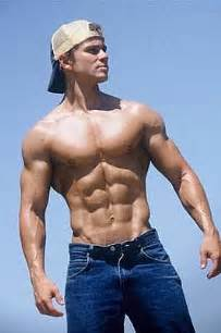 build upper body muscle picture 6