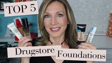 best drugstore foundation for aging skin picture 6