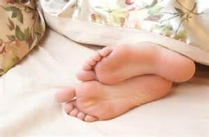 feet fall asleep picture 11