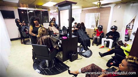 african american hair salon nj picture 5