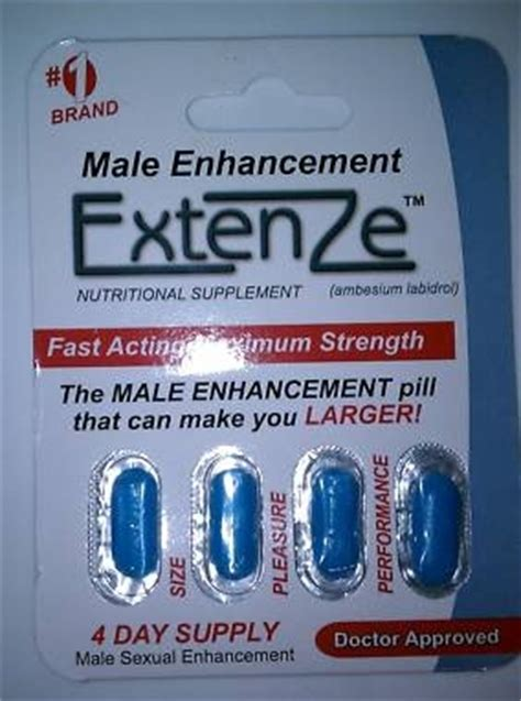 are there any extenze in australia picture 1