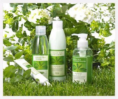 green tea skin care products affiliate program picture 2